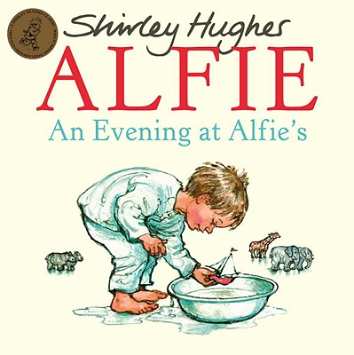 An Evening at Alfie's By Hughes, Shirley